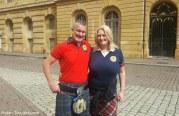 Plus de 2000 écossais attendus à Metz ce week-end. Do you speak scottish ?