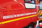 Metz : une personne âgée se défenestre du 4ème étage
