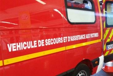 Metz : un homme se défenestre du 10ème étage