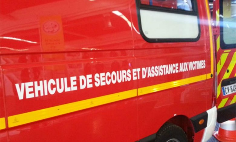 Photo of Moulins-lès-Metz : un court-circuit et la voiture prend feu