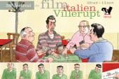 Le Festival du Film Italien de Villerupt met des scénaristes de talent à l'honneur