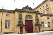 Le tribunal de Metz bloqué jusqu'au jeudi 5 octobre