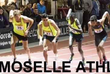 Metz Moselle Athlelor 2018 : 10ème édition