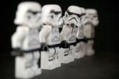 Exposition à Metz : des Lego à gogo