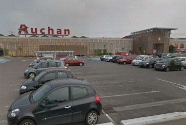 Auchan Semécourt rouvre ses portes ce samedi