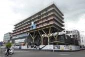 Metz : la date connue de l'ouverture du centre commercial Muse a été décalée