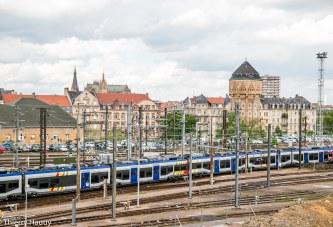 Un nouveau parking à Metz ?