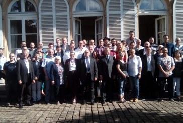 Concours des Meilleurs Ouvriers de France : 49 candidats mosellans