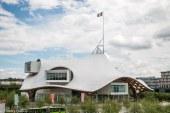 De nouveaux ateliers au Centre Pompidou-Metz : priorité aux familles