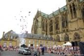 Ambiance et succès pour le festival Hop Hop Hop à Metz : retour en photos et vidéos