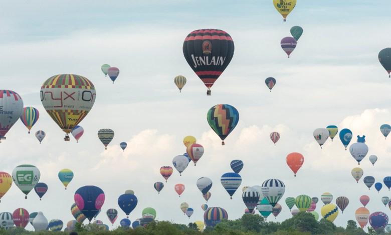 Photo of Mondial Air Ballons 2019 : horaires, animations, accès et parking
