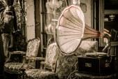 Puces vintage : Metz expo change de style