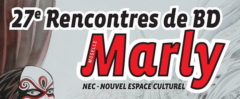 Photo of 27èmes Rencontres de BD : ça va buller à Marly ce week-end