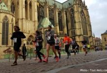 Photo of Vidéo : le marathon de Metz 2017 vu depuis l'oeil d'un drone
