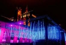 Photo of Platonium à Metz : spectacle son et lumière hypnotisant au pied de la cathédrale (photos)