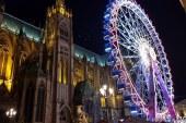 Metz : les marchés de Noël fermés en raison des vents violents