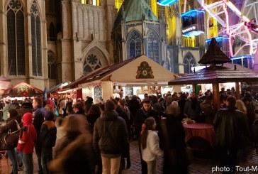 Les marchés de Noël de Metz entrent dans le top 10 européen