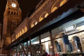 Metz : le restaurant du chef étoilé Michel Roth «Terroirs de Lorraine» est ouvert