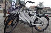 Des nouveaux vélos en libre service à Metz