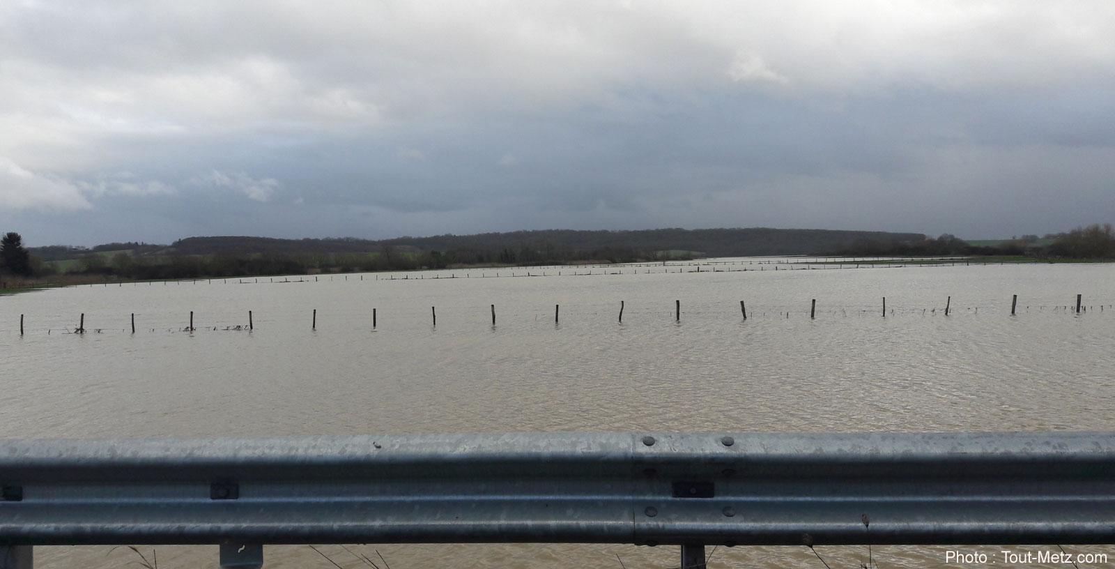 Pluie et grêle sont tombées en Lorraine : envoyez-nous vos photos et vidéos