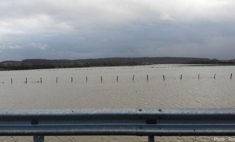 Photo of Pluie et grêle sont tombées en Lorraine : envoyez-nous vos photos et vidéos