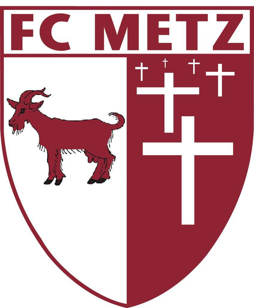 Quand l'Equipe maltraite le logo du FC Metz