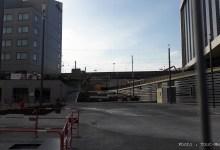Photo of Le tunnel de la gare de Metz coté sablon ouvre le 31 mai
