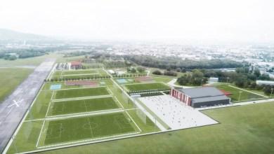 Photo of Frescaty : le nouveau centre d'entraînement du FC Metz accueille le public dans quelques jours