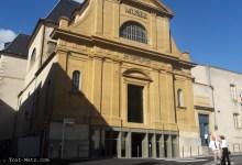 Photo of Nuit des musées à Metz : visites guidées, ateliers et œuvres à déguster