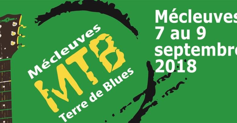 Photo of Mécleuves, terre de blues…. 1ère édition