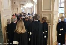 Photo of Cour d'Appel de Metz : «il faut crier avant qu'on vous coupe la gorge»