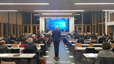 Photo of Le budget 2019 de Metz Métropole adopté à la quasi unanimité