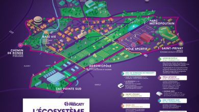 Photo of Le plateau de Frescaty d'aujourd'hui à 2030 en vidéo