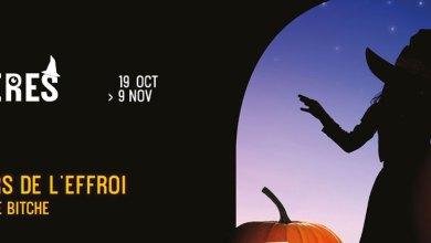 Photo of Festival «Bêtes et sorcières» en Moselle : près de 100 animations autour d'Halloween