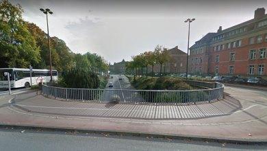 Photo of Metz : le pont Déroulède fermé pour travaux