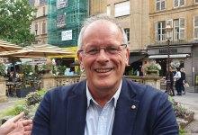 Photo of Jean-Michel Toulouze, adjoint et candidat à la mairie de Metz, est décédé