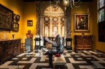 Антверпен: интересные места и достопримечательности