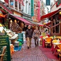 Где поесть в Брюсселе: 10 необычных ресторанов [year]