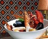 Где поесть в Антверпене: 5 модных ресторанов 2020