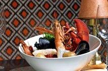 Где поесть в Антверпене: 5 модных ресторанов