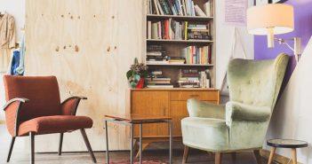 Где остановиться в Роттердаме: Hostel Ani&Haakien