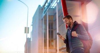 Мобильный интернет и связь в Амстердаме