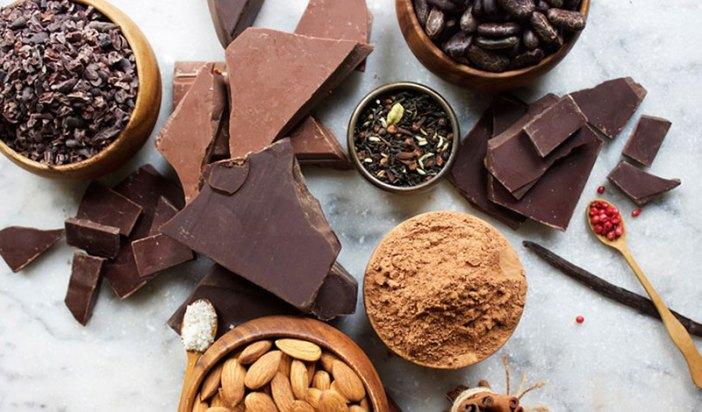 Бельгийский шоколад — гордость страны!
