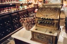 Бельгия зимой: шопинг и сувениры
