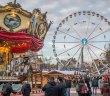 6 рождественских ярмарок Брюсселя