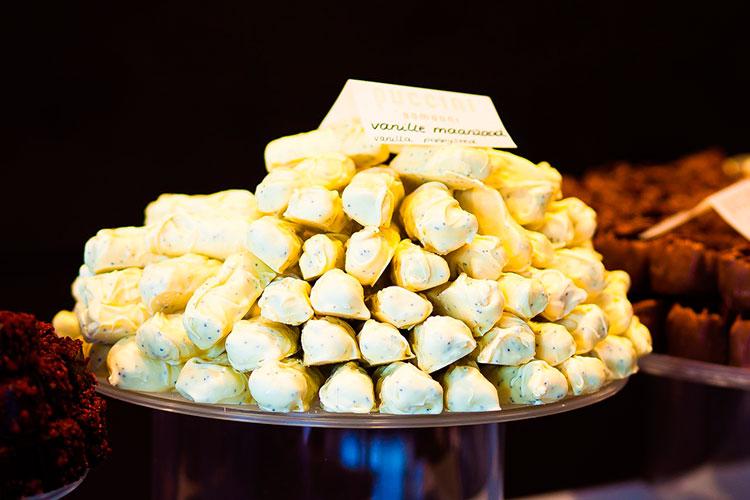 Шоколадная фабрика в Брюсселе с бесплатной дегустацией