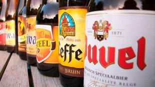 Что привезти из Брюсселя: бельгийское пиво