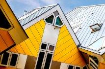 Лучшие города Бенилюкса: Роттердам