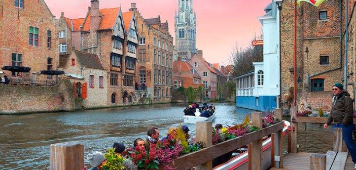 Куда съездить из Брюсселя: 10 однодневных экскурсий