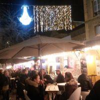 Marché de Noël gourmand à Metz